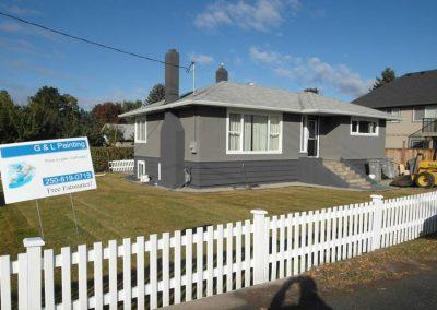 home exterior painters kamloops bc