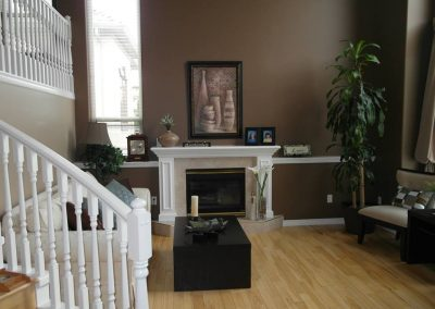 home interior painting services kamloops